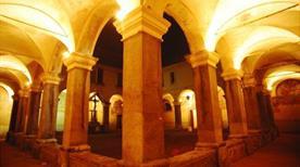 Municipio ex Convento S.Antonio da Padova