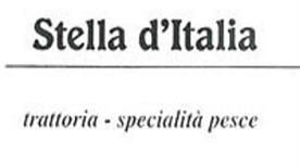Trattoria Stella d'Italia