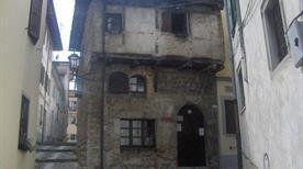 Cividale Casa Medioevale