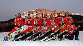 Scuola Sci e Snowboard Badia Pedraces - >Badia