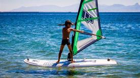 Lido Eolo Wind Beach Sports