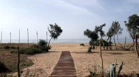 Marzà Beach Club