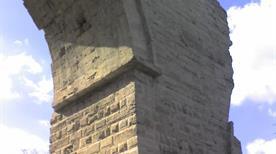 Ponte d'Augusto del i sec. a.C.