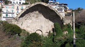Baia - Tempio di Diana