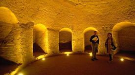 Grotte Tufacee