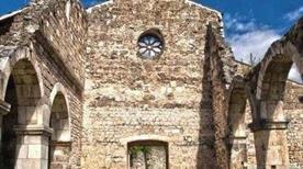 Chiesa S.Maria di Cartignano Sec. XI
