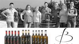 Bessich Wines - Una Famiglia. Grandi Vini.