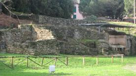 Villa romana di Bocca di Magra