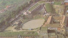Parco Archeologico Civitella Sec.I
