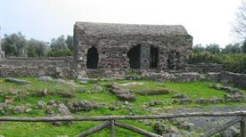 Aci Catena - Terme Romane di S.Venera al Pozzo