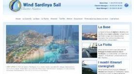 Wind Sardinya Sail s.a.s.