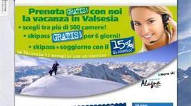 Promozione Turistica Valbella
