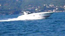 Noleggio barca in Toscana e Liguria