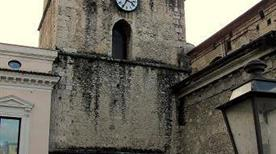 Torre Civica o Arco di San Pietro