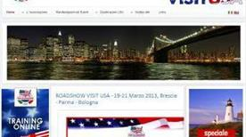 Visit Usa Association Italy