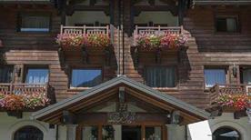 Hotel Relais des Glaciers - >Champoluc