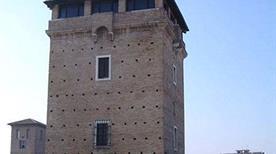Torre di San Michele Biblioteca