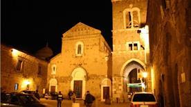 L'antico Borgo di Caserta Vecchia