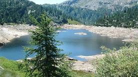 Lago Marcio