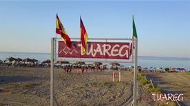 Tuareg Beach - >Mandatoriccio