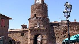 Torre Porta Orologio