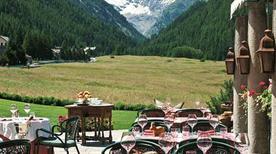 Le Petit Restaurant - >Cogne