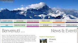I.A.T. Uffico Informazioni e di Accoglienza Turistica - >Sampeyre