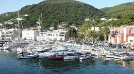 Porto Isola d'ischia - Porto di Ischia