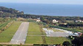 Aeroporto dell'Isola d'Elba - Marina di Campo