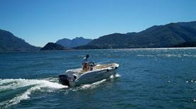AC BOAT Rentals - Menaggio - Lake Como