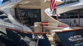 Bacarelli Yacht - >Pozzuoli