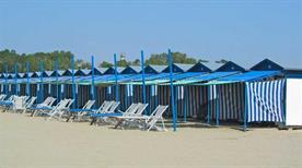 Bagni Alberoni - >Lido di Venezia