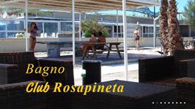 Bagno Club Rosapineta - >Rosolina