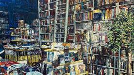 Galleria Rubin - >Milano