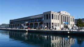 Palazzo dei Congressi Stazione Marittima