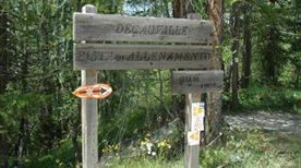Sentiero la Deceuville