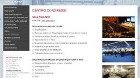 Centro Congressi Fiera