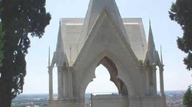 Tomba del Cane