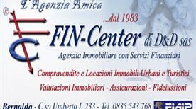 Fin-Center Case Servizi di intermediazione e consulenza immobiliare - Multiservice dal 1983
