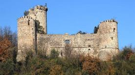 Castello di Alvignano Diroccato