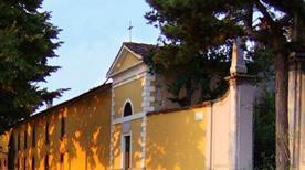 Convento della Santissima Annunziata Montenero