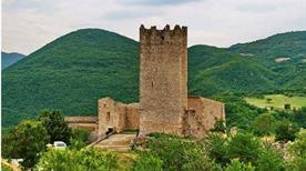 Castello di Beffi Diroccato
