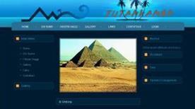 Tutankamon/I Vgi del Faraone