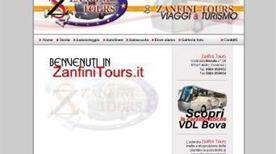 Zanfini Tours