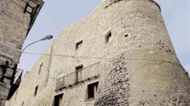 Castello di Bonefro