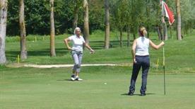 Golf Club Belmonte