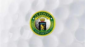 Le Fonti Golf Club