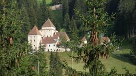 Castel Gardena - >Selva di Val Gardena