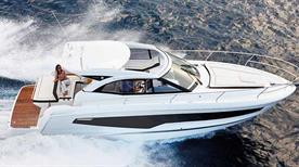 Amalfi Marine Boat Rental