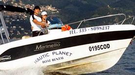 Nautic Planet - Boat Rental